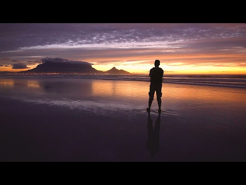 Landscape Photography at Sunset – Seascapes, Reflections and Table Mountain