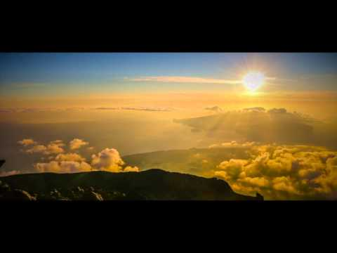 Pico Mountain – Sunset Timelapse