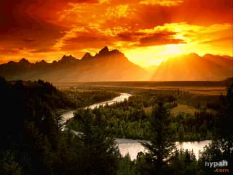 John Barry / Mountains and Sunsets