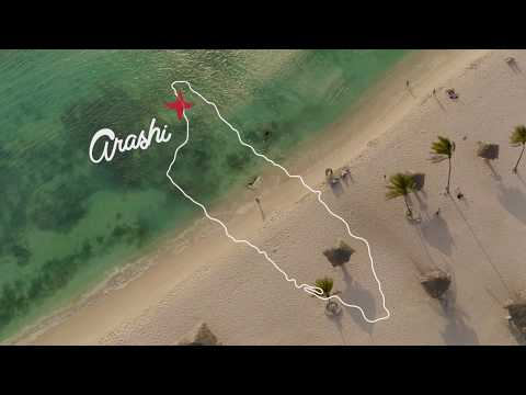 Marvel at the Aruba Sunset with Lilian : The Locals Travel Guide to Aruba